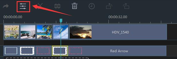 How to Adjust Overlay Color in Windows Movie Maker - Manual | MovieZilla
